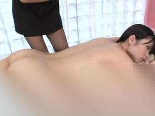"Hot Japanese Lesbian Massage 5"" class=""th-mov"