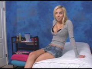"Blonde teen getting screwed"" class=""th-mov"