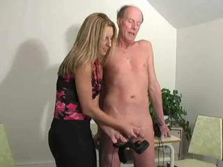 "Hot Boss Girl Jerking Old Man -f70"" class=""th-mov"