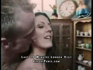 "Sexy brunette housewife gets shagged at her work place... "" class=""th-mov"