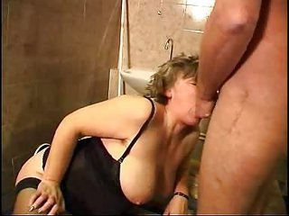 "Russian Mature Woman Loves Cock"" class=""th-mov"