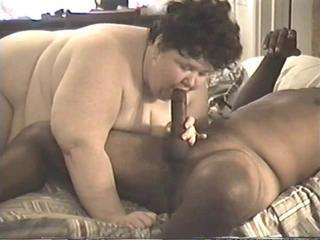 Amateur  Blowjob Cuckold Homemade Interracial Mature Wife