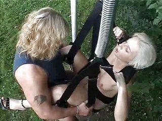"German Mature Couples...bmw"" class=""th-mov"