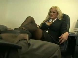 "Shyla Stylez Interrracial Office Fuck"" class=""th-mov"