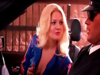 Celebrity Drew Barrymore Hot Scene