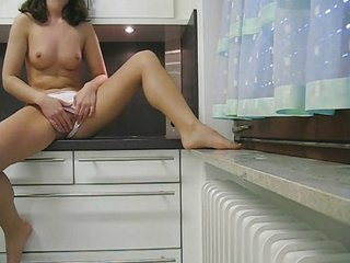"Kitchen Masturbation"" class=""th-mov"