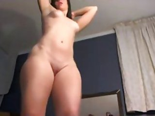 Amateur Chubby Homemade Shaved Teen