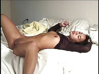 Young Asian Chick Cleans Here Now Gets Fucked