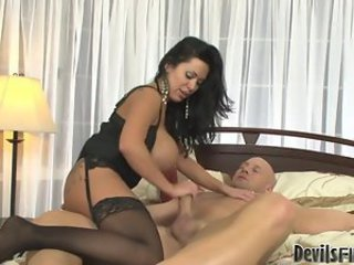 sienna west sew transmitted to strapon