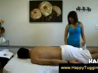 Thai massage from jade