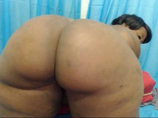 Ass  Ebony  Webcam