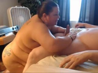 HOT FUCK #160 Hotel Fun! (BBW)