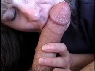 Blowjob Cock Sucking Big Dick Wife Sucking My Big White Cock