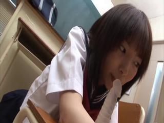 Japanese girls masturbation398