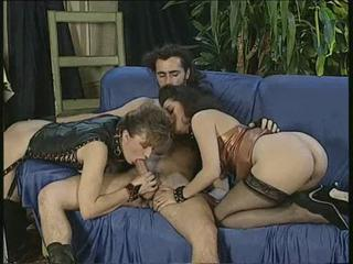 Point Of Lust Pt4. Kinky German Fisting Coupled with Fucking.