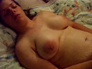 Amateur Chubby Homemade Nipples  Wife
