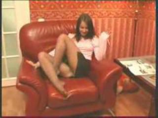 hely in black pantyhose ( sexy sluts amateur younger teens strip)