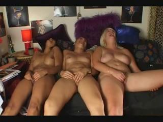 Girls masturbating gather up Compilation