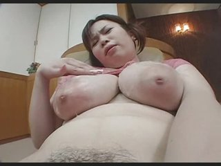 Unselfish Japan Tits Bukkake