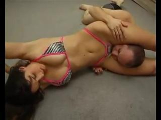 ath289 yasmin owns him 3 3 - YouTube