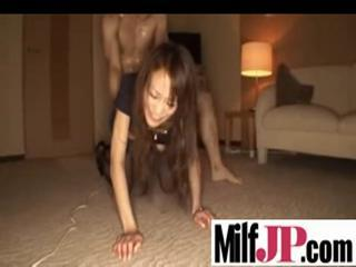 Asians Japanese Milfs Getting Hardcore Fu ...