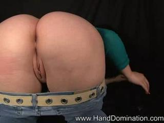 Mindy michelle sucks then beats a hard cock!
