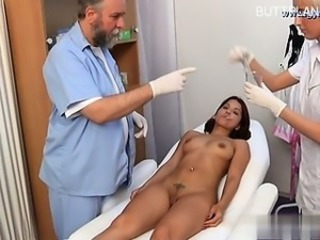 Busty model brutal facefuck