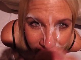 Gloryhole compulation of cumshots _: amateur cumshots facials glory holes handjobs