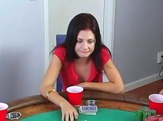 Swingers play poker card game _: blowjobs funny swingers upskirts