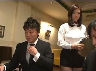 A Wife Does Humiliated Work _: asian group milfs blowjobs japanese