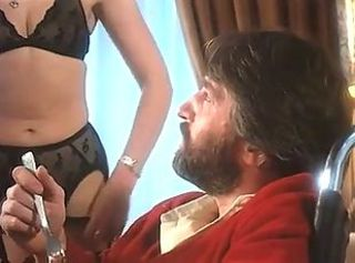 Mateur bungling classic french porn _: blowjobs french hairy threesomes vintage