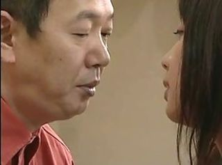 Japanese love story 241 _: asian japanese matures voyeur