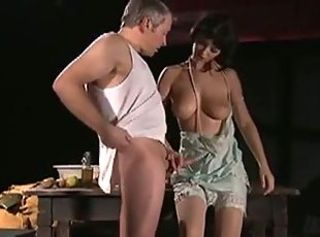 Stage Show Video _: cumshots public nudity