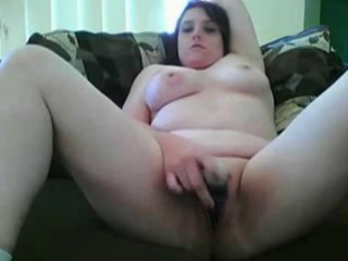 Horny Fat Chubby Teen EX GF...