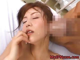 Astounding Asian Be attracted to Enjoys Sex