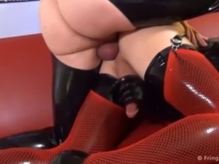 Latex tranny