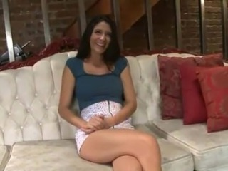 Awesome Nikki Daniels has Her moist vulva Toyed fat