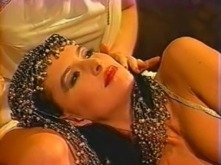 The Mummy 3 - The Parting 1992 Nina Hartley & Raven unorthodox