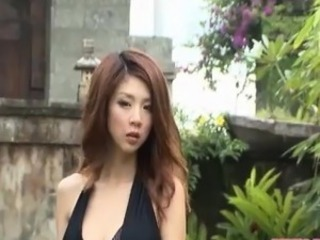 Adorable Seductive Korean Babe Fucked