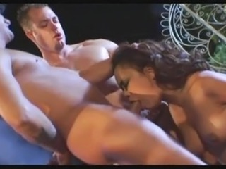 Spicy Chinese pussy inside the crazy 4some