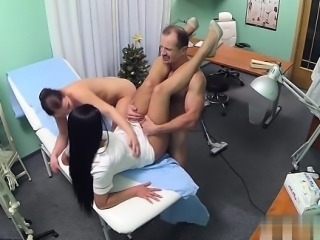 Prexy amateur office sex