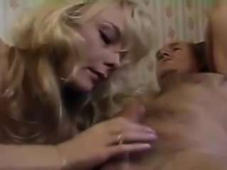 Blonde Mother With This Horny Older Guy