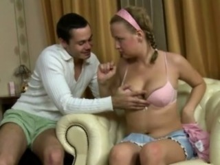 Blonde Russian Super Squirter