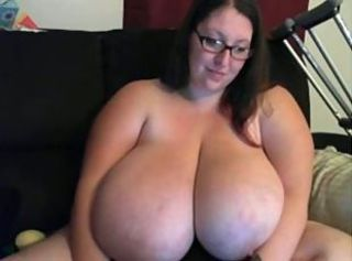 Grosse Titten Brille  Mutter Webcam