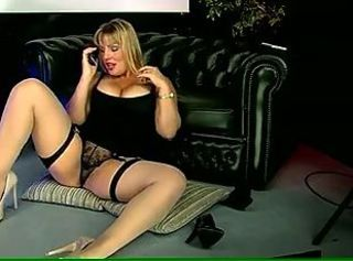 Big Tits British Chubby European Lingerie  Panty Pornstar Stockings