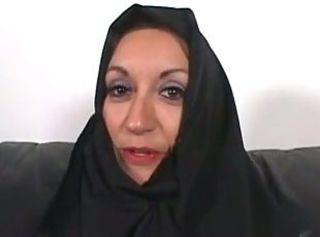 Arab hustler facial