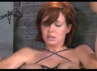 Veronica Avluv BDSM