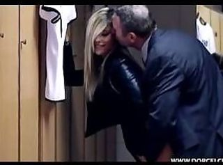 French Soccer-Coach Fucking His Star-Player s Sexy Hot Blonde Wife ...