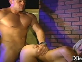 Sexy and explicit fellatio
