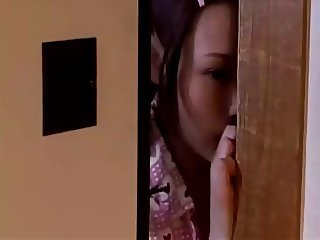 Spying Japanese Mom...F70